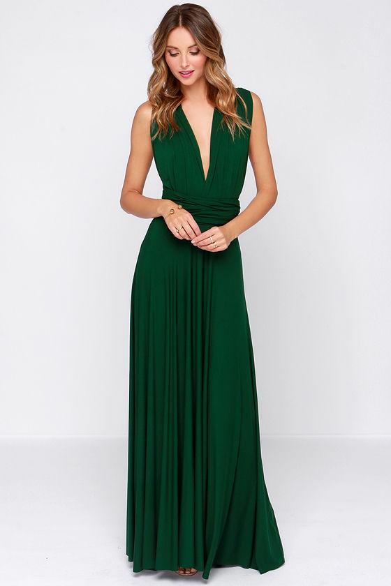 Rüyada Yeşil Elbise Giymek