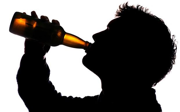 alkol içmek