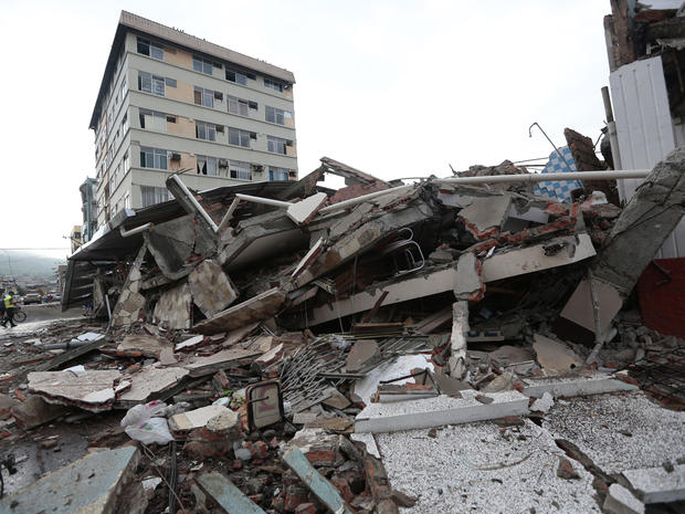 Rüyada Deprem Olduğunu Görmek