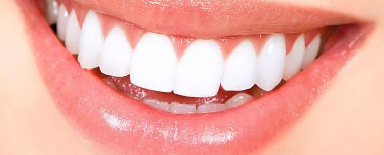 20 lik diş görmek