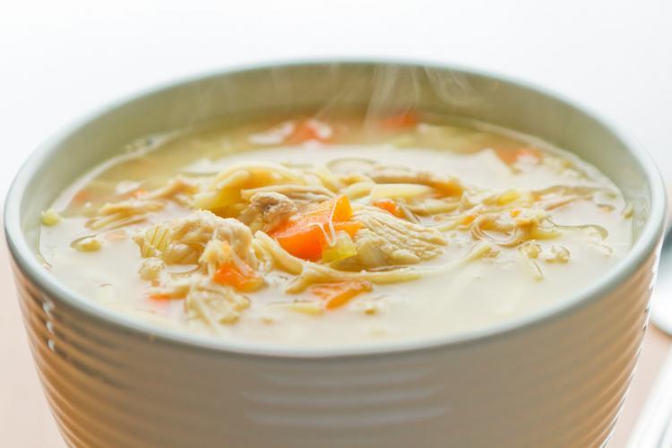 acı çorba içmek