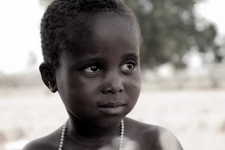 Rüyada Afrikalı Görmek