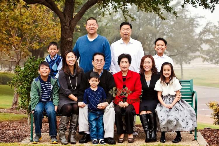 aile büyüklerini görmek