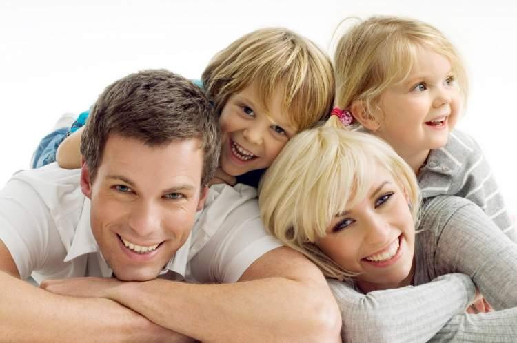aile fertlerini görmek