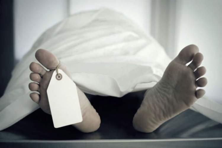 akrabanın öldüğünü görmek