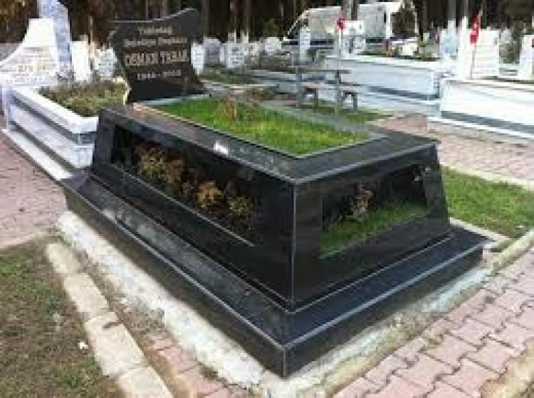 akrabanın ölmesi