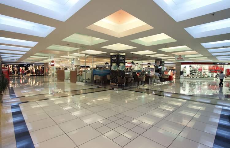 alışveriş merkezi görmek