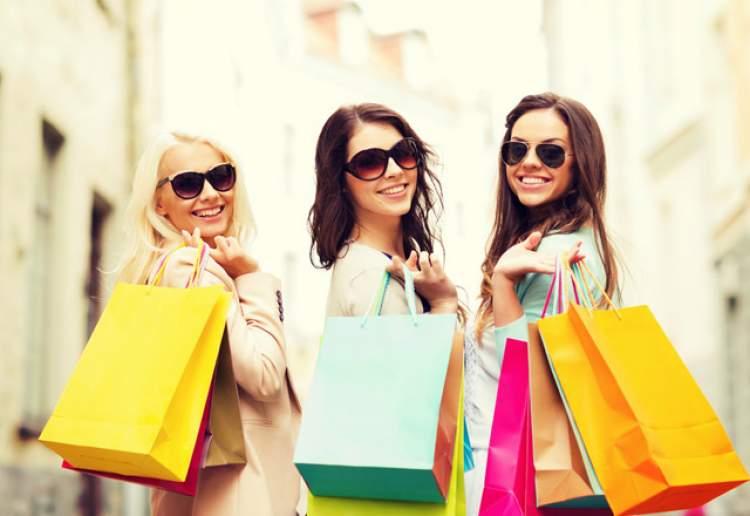 alışveriş yapamamak