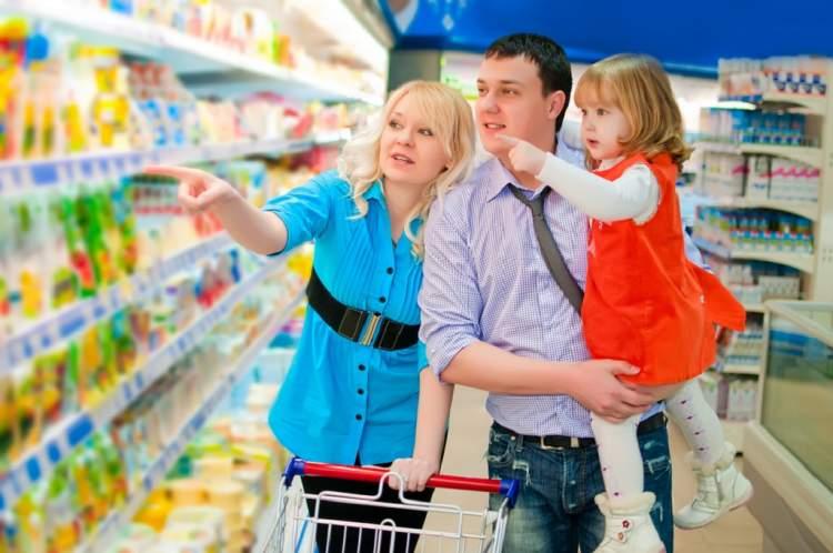 alışverişe çıkmak