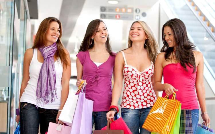 alışverişe gitmek