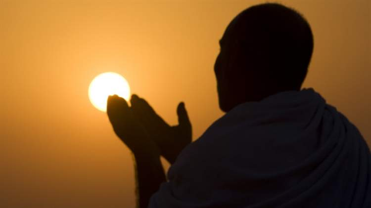 Rüyada Allaha Sığınmak