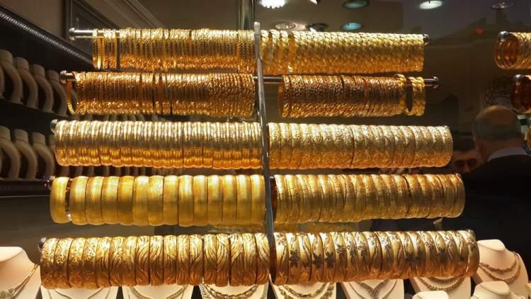 altın bilezik görmek takmak