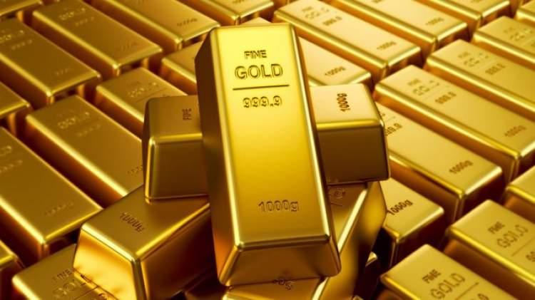 altın çalındığını görmek