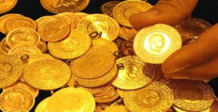 altın çalınması