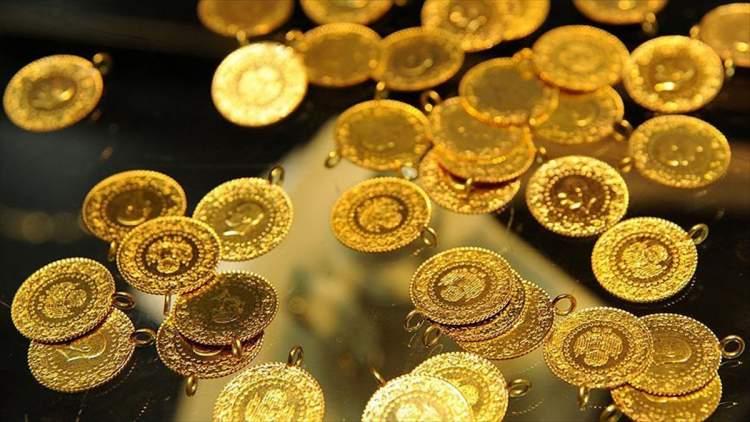 altın çeyrek görmek