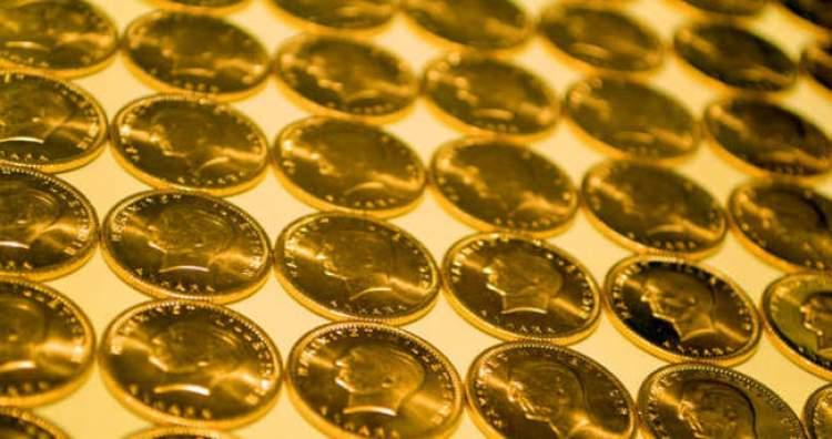 altın dağıtmak