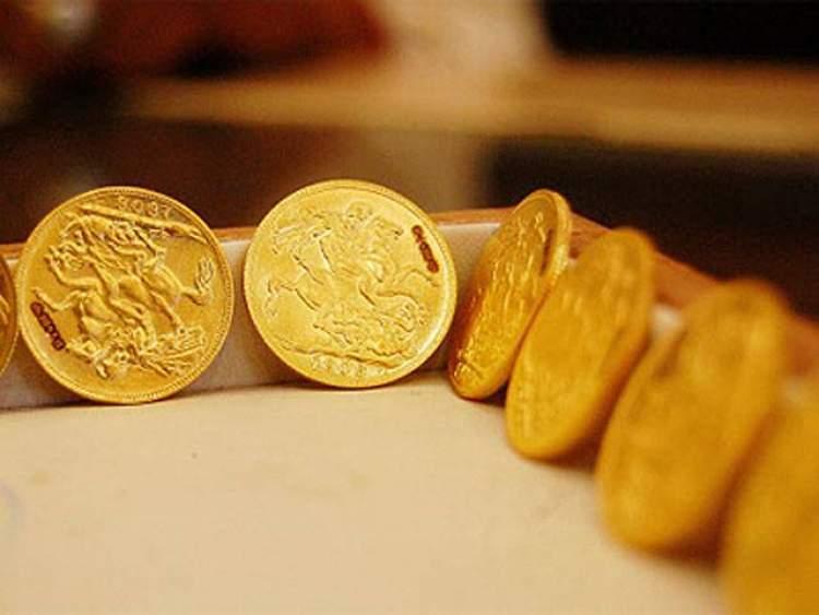 altın kazanmak