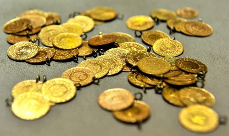 altın lira görmek