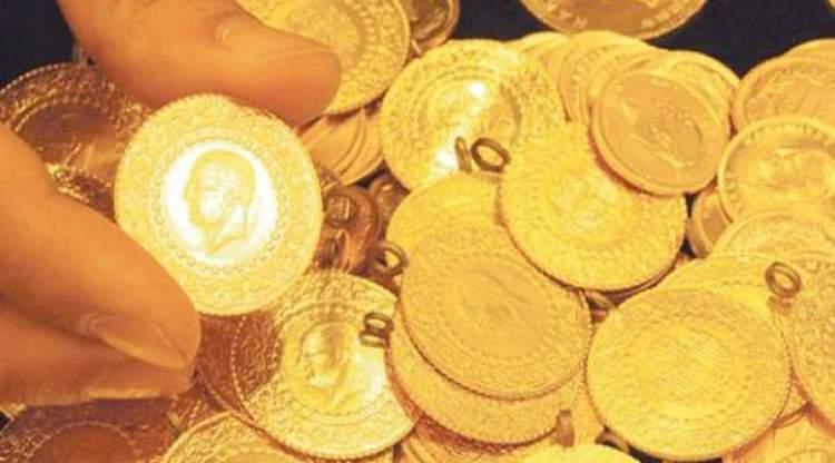 altın verilmesi