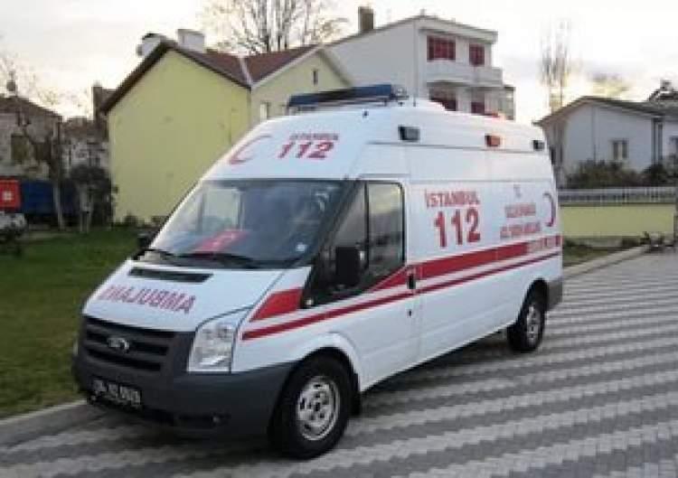 ambulans aramak