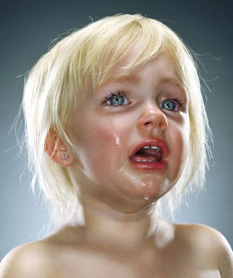 Rüyada Anne Diye Ağlamak
