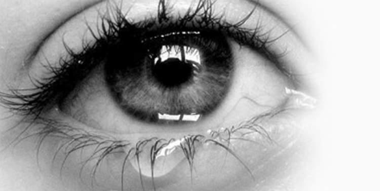 anne için ağlamak