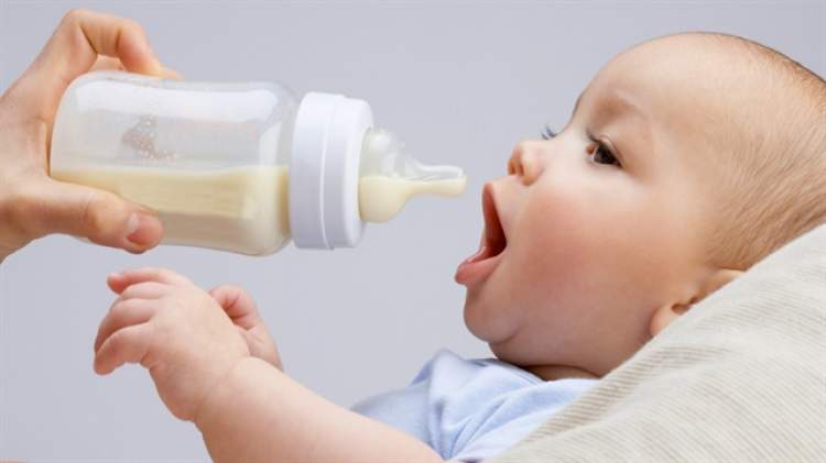 Rüyada Anne Sütü İçmek