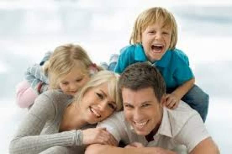 anne ve babasını görmek