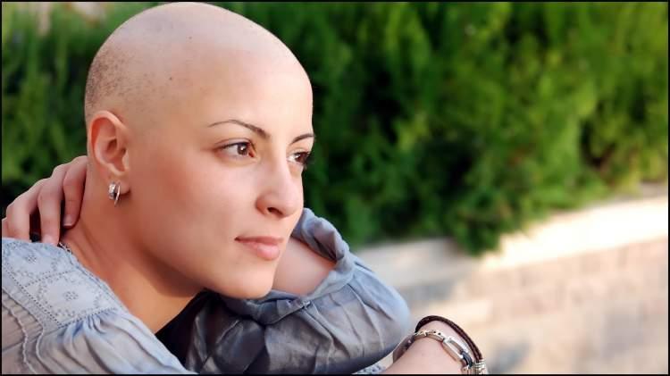 annenin kanser olduğunu görmek