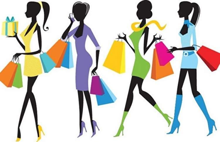anneyle alışveriş yapmak