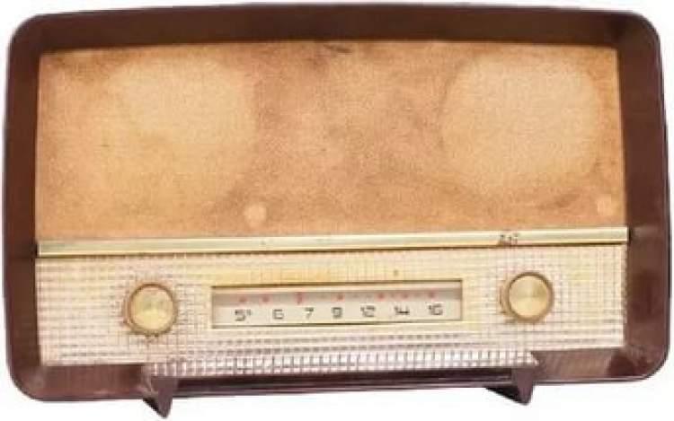 antika radyo görmek