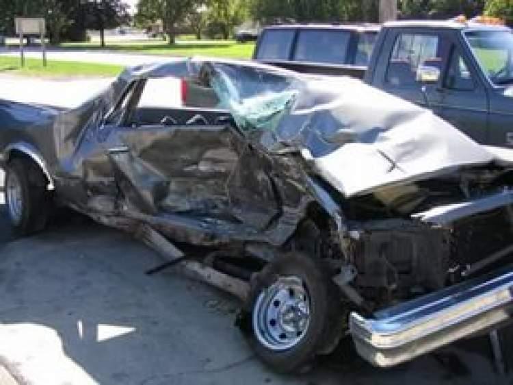 Rüyada Araba Kaza Yapmak