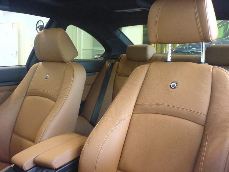 araba koltuğu görmek