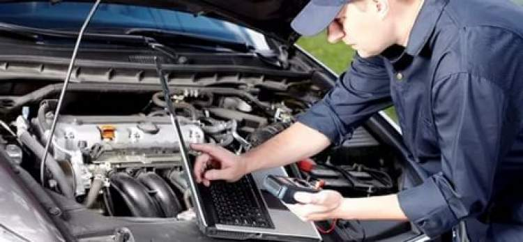 araba tamir etmek