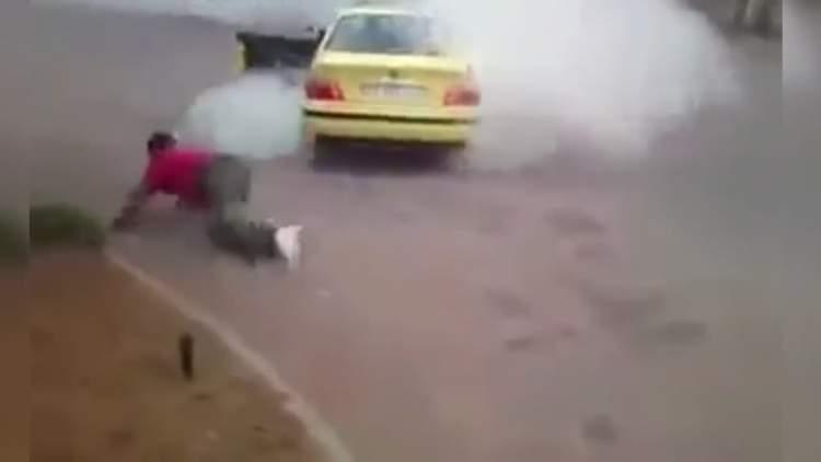 Rüyada Arabadan Düşmek