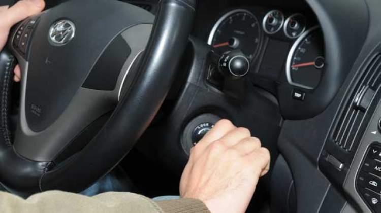 arabanın çalışmaması