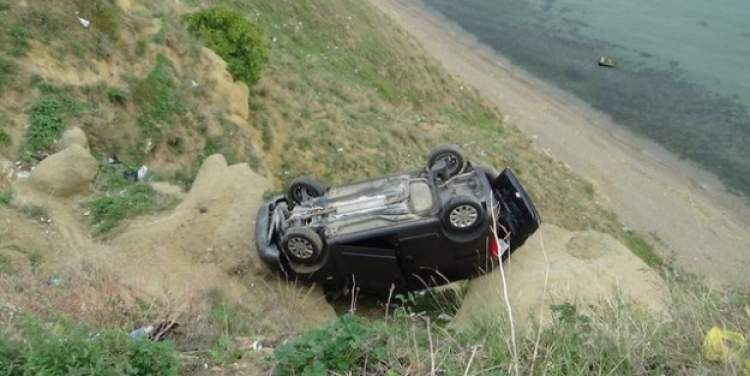 Rüyada Arabayla Uçuruma Düşmek
