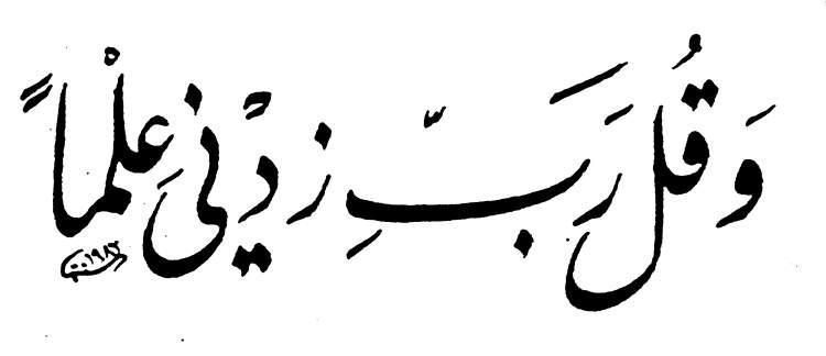 Rüyada Arapça Yazı Görmek