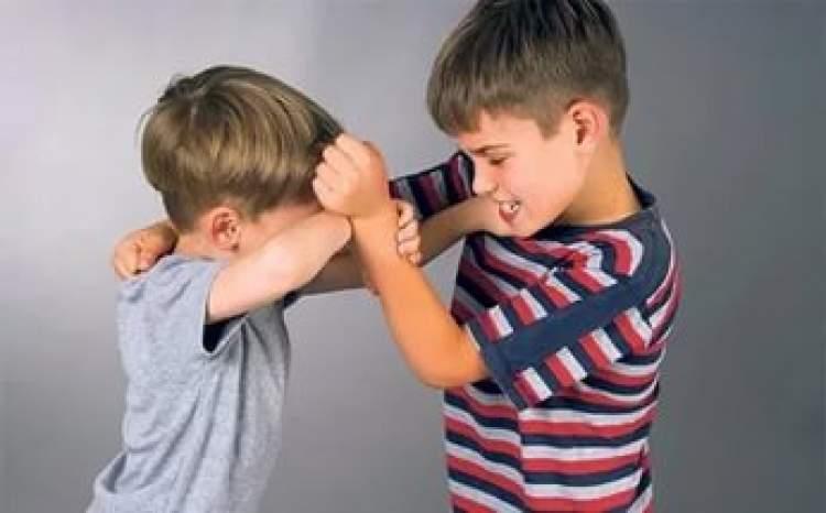 arkadaşınla kavga etmek