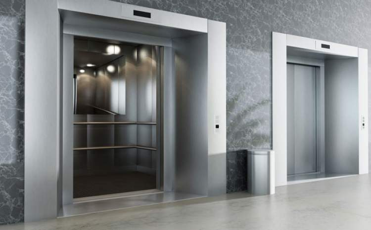 asansörden düşmek