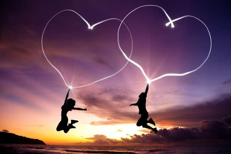 Rüyada Aşk Görmek