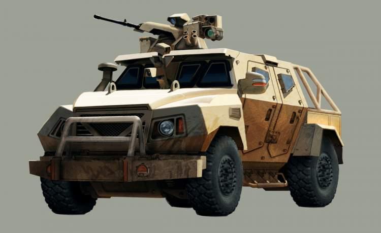 Rüyada Asker Arabası Görmek