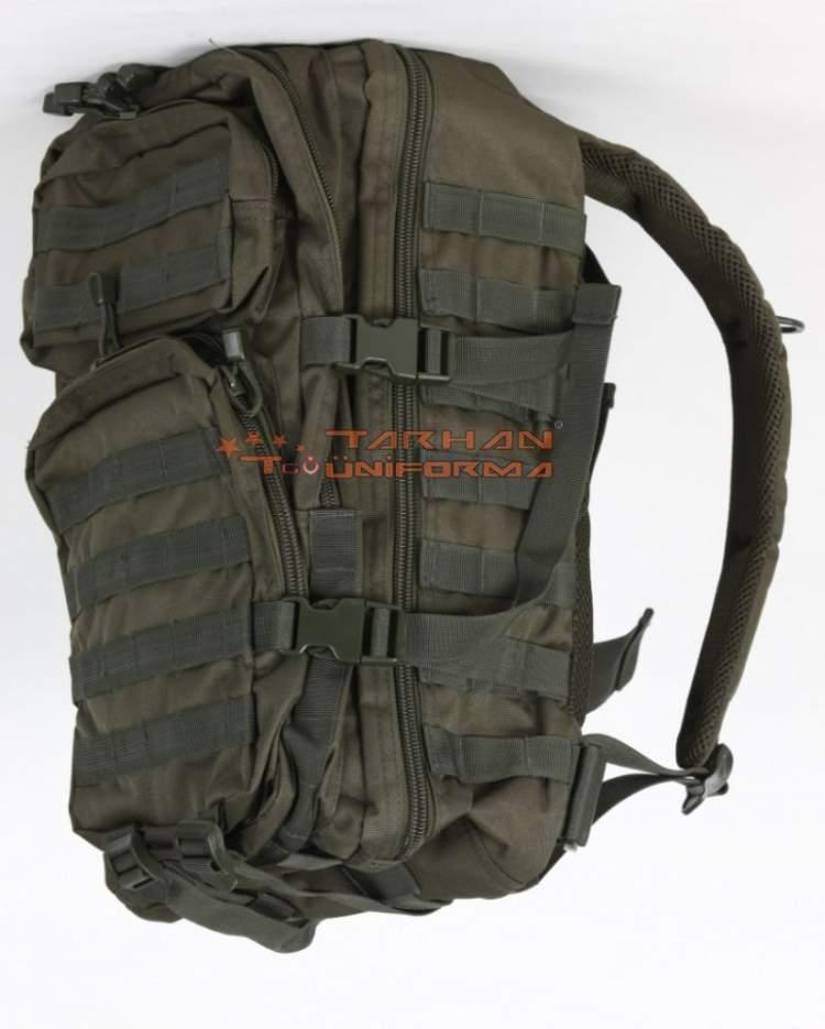 asker çantası görmek