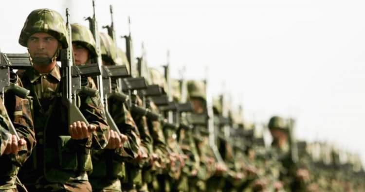Rüyada Asker Elbisesi Giymek