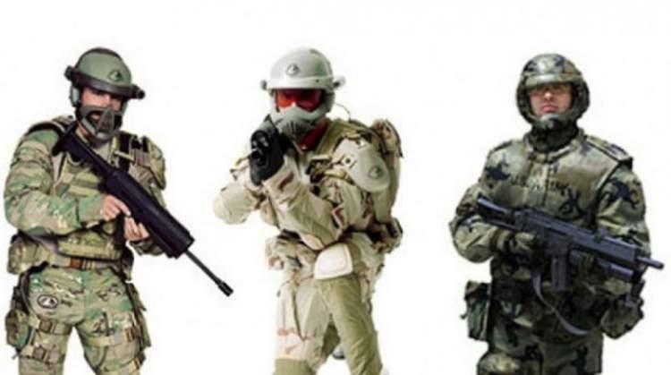 Rüyada Asker Kıyafeti Giymek