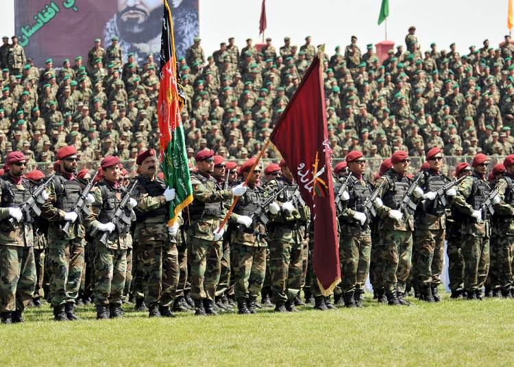 asker ordusu görmek