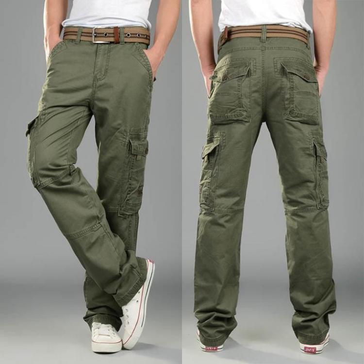 Rüyada Asker Pantolonu Görmek