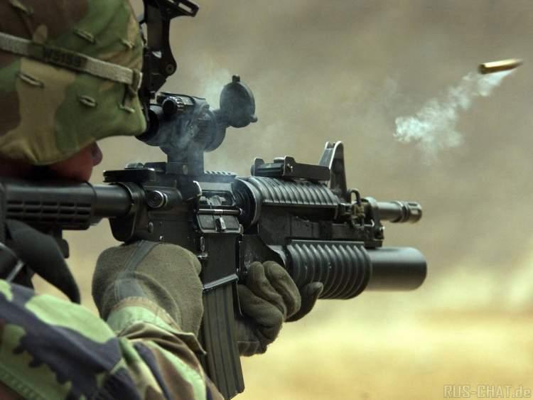 asker silah görmek