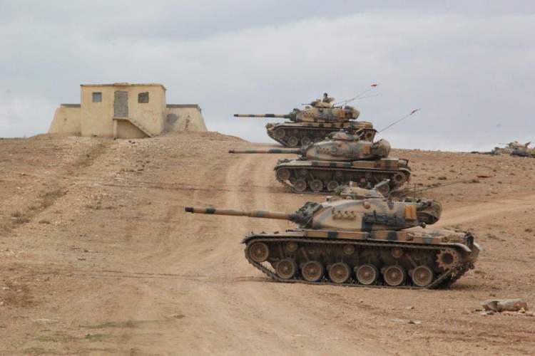 asker tankları görmek