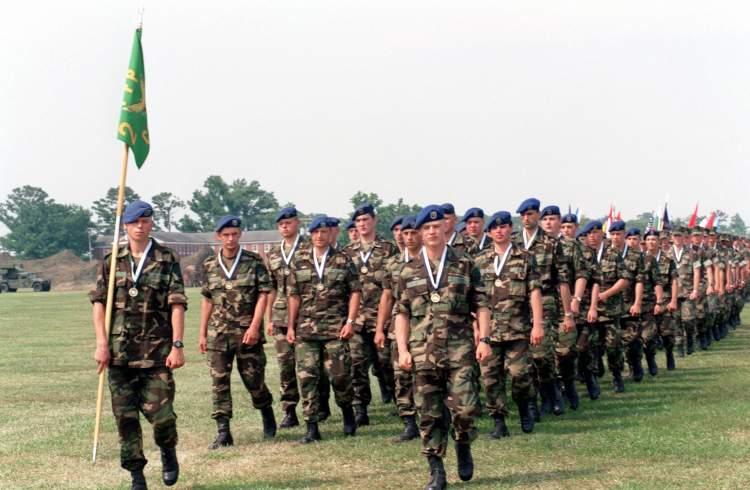 Rüyada Asker Topluluğu Görmek